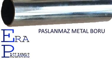 Paslanmaz Metal